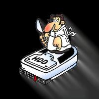 Przywracanie GRUBa. Booting from GRUB Rescue Mode.