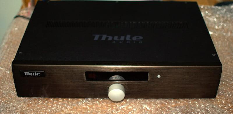 Thule IA-100 wzmacniacz audio
