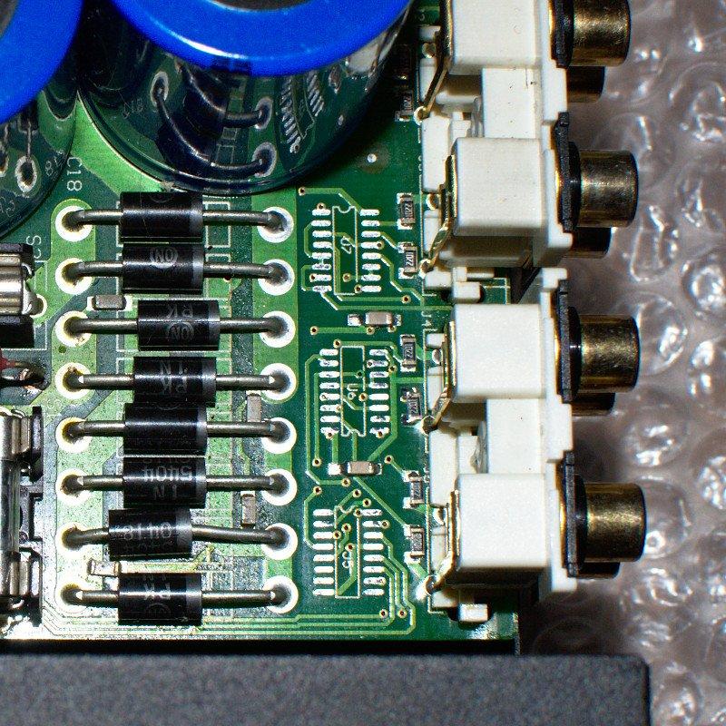 Thule IA-100