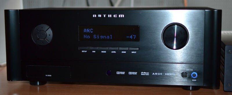 Anthem-MRX-510